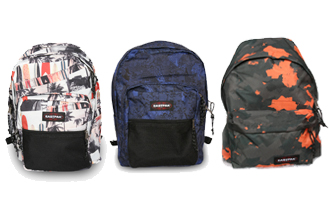 Zaini Eastpak Pinnacle Provider Padded